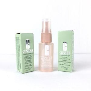 Clinique Moisture Surge Face Spray Hydrator Creams